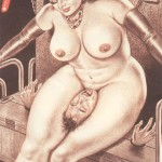 Femdom 3d story - Face sitting sex : Femdom 3D Sex