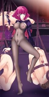 Strapon's femdom comics : Femdom Hentai
